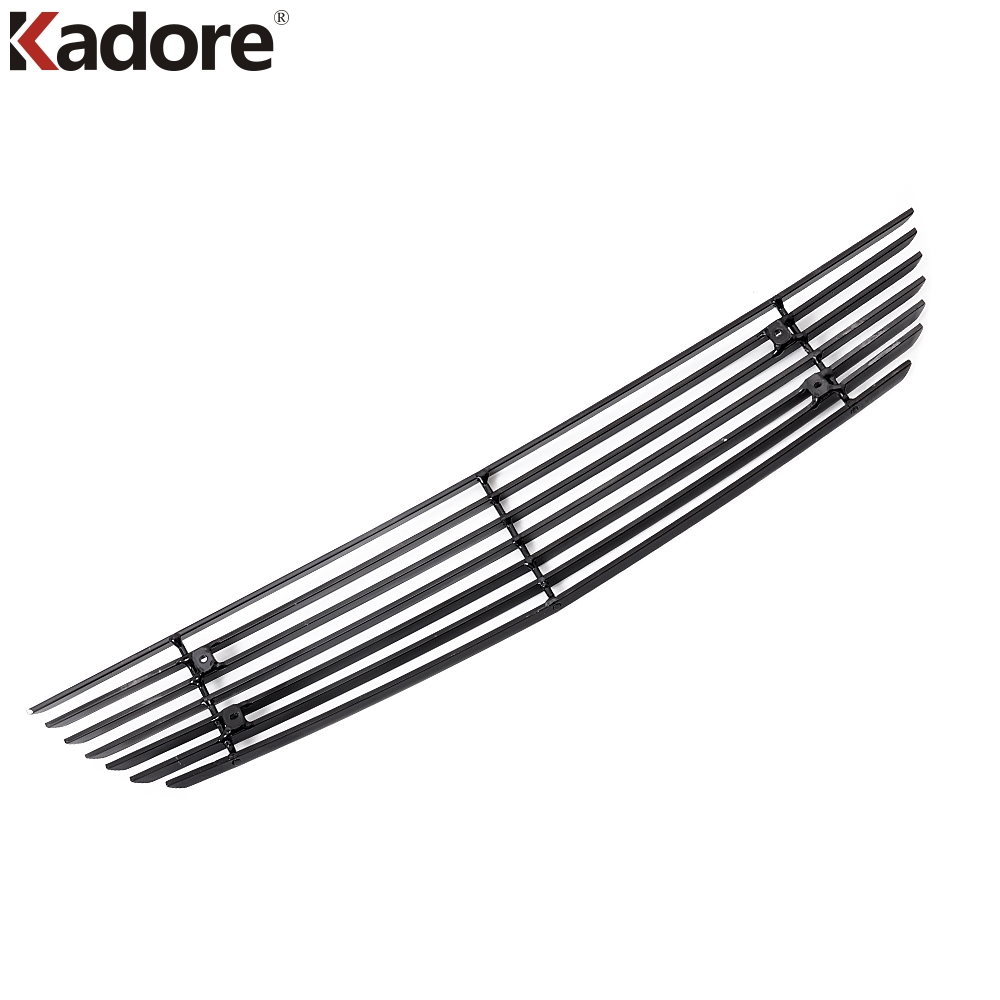 где купить For Suzuki Sx4 S-Cross SX4 Crossover 2014-2016 Stainless Steel Front Engine Center Grill Grille Car Racing Grills Cover Trim по лучшей цене