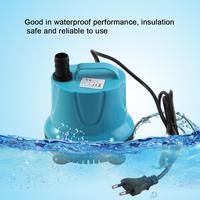 Adjustable Changeable Water Pump For Aquarium Fish Tank Coral Reef Marine Aquarium Pump Sponges Submersible Pump