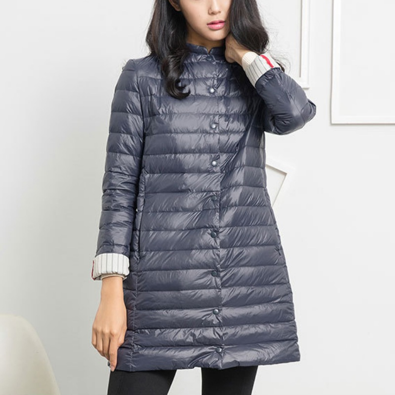 Women Tops Solid Coat Quilted Cotton Outwear Jackets Clothes Winter Coat Womens Winter Jacket Women