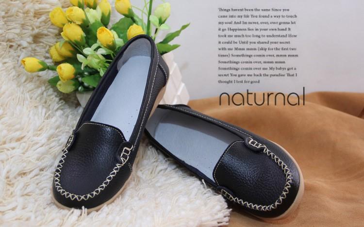 AH 8001 (6) women\'s casual shoes