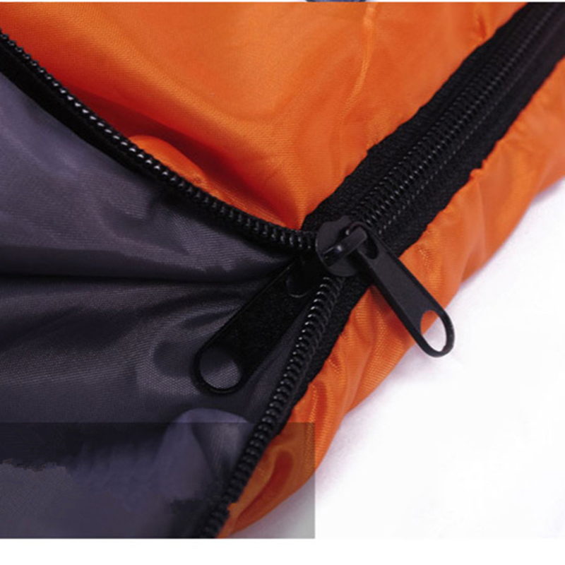 Image 5 - VILEAD 3 Colors Ultralight Sleeping Bag 190*30*70cm Waterproof Lightweight Camping Stuff Hiking Sleeping Summer Adult Camp Quilt-in Sleeping Bags from Sports & Entertainment