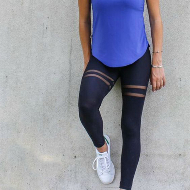 3 ColorS S-XL Women's Work Out Leggings Sexy Skinny High Waist Jeggings Work Out Leggings For Women
