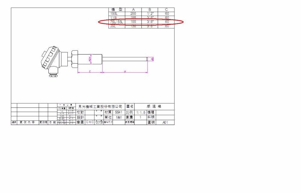 2pcs Custom-made Thermocouple Order for Rashid Muzafarov rashid mahmood ipm for honeybee mites varroa destructor and tropilaelaps clareae