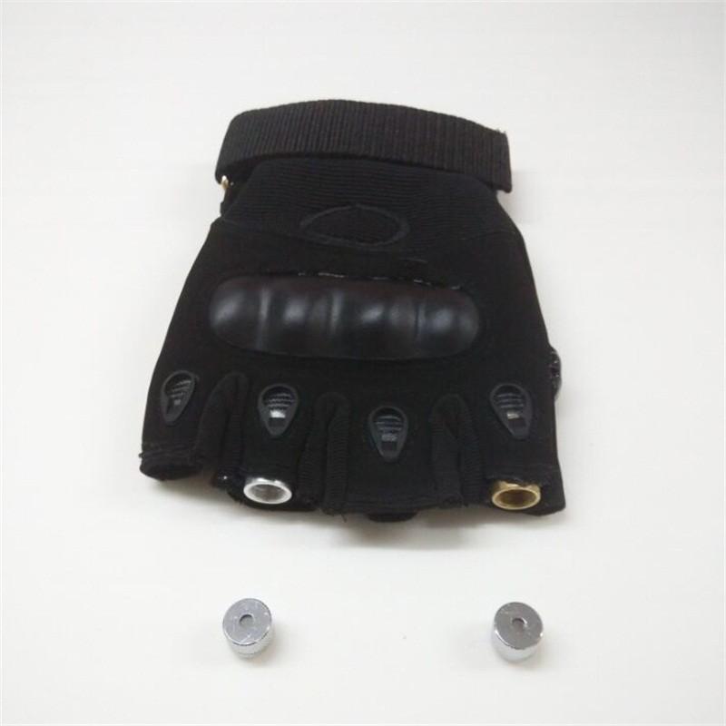 Laser gloves 007