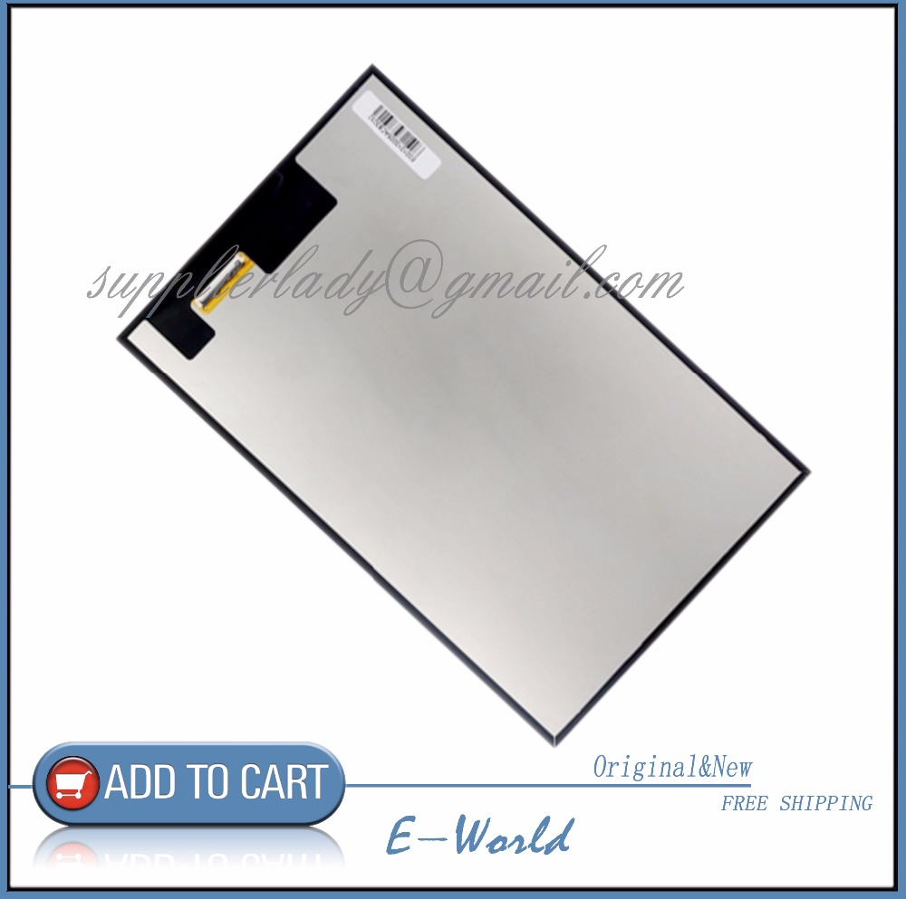 Original LCD screen BF1667B40IA for tablet pc free shipping original and new 10 1inch lcd screen 150625 a2 for tablet pc free shipping