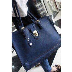 2012 brand new women's handbags british style vintage bag one ...