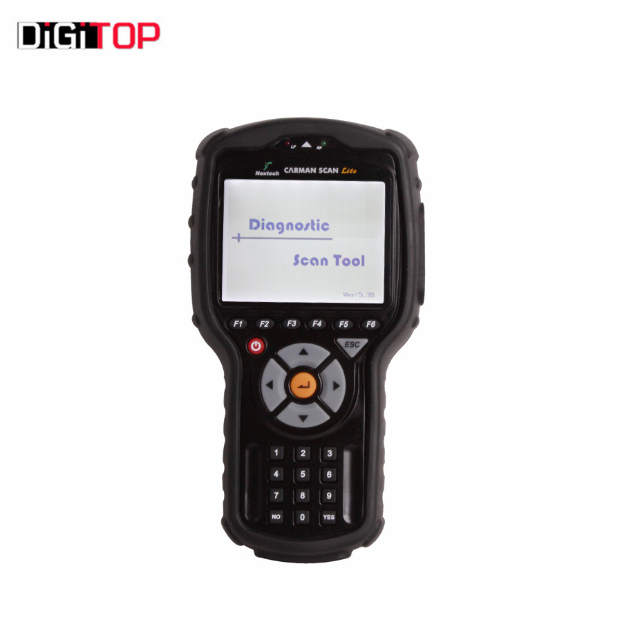 2015 Professional OEM Carman Scan Lite For Hyundai/Kia Especially for Korea Car Carman Scan Light with High Quality