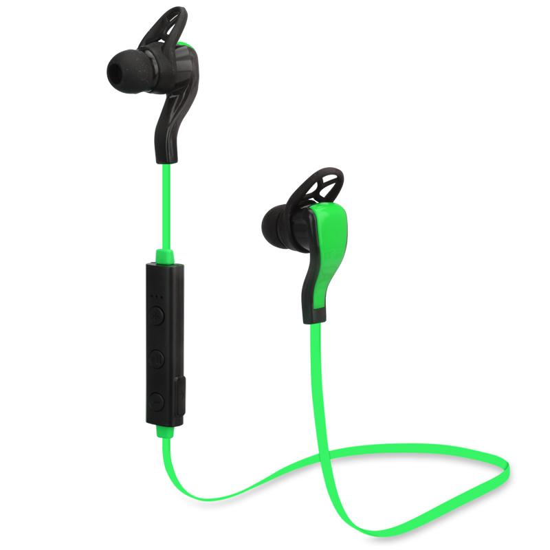 Bluetooth Headphones IPX4 Waterproof Wireless Headphone Sports Bass Bluetooth Earphone with Mic for Phone iPhone Xiaomi BT-3 remax 2 in1 mini bluetooth 4 0 headphones usb car charger dock wireless car headset bluetooth earphone for iphone 7 6s android