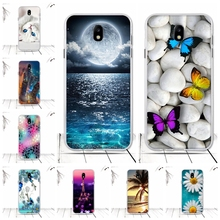 Samsung Galaxy J7 2017 J730F (EU Version) Case Soft TPU Silicone Back Cover for Samsung J7 2017 J730F Cover Coque