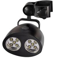 LumiParty 10 LED DC4 5V Barbecue Lamp Exquisite Camping Light For Outdoor Illumination