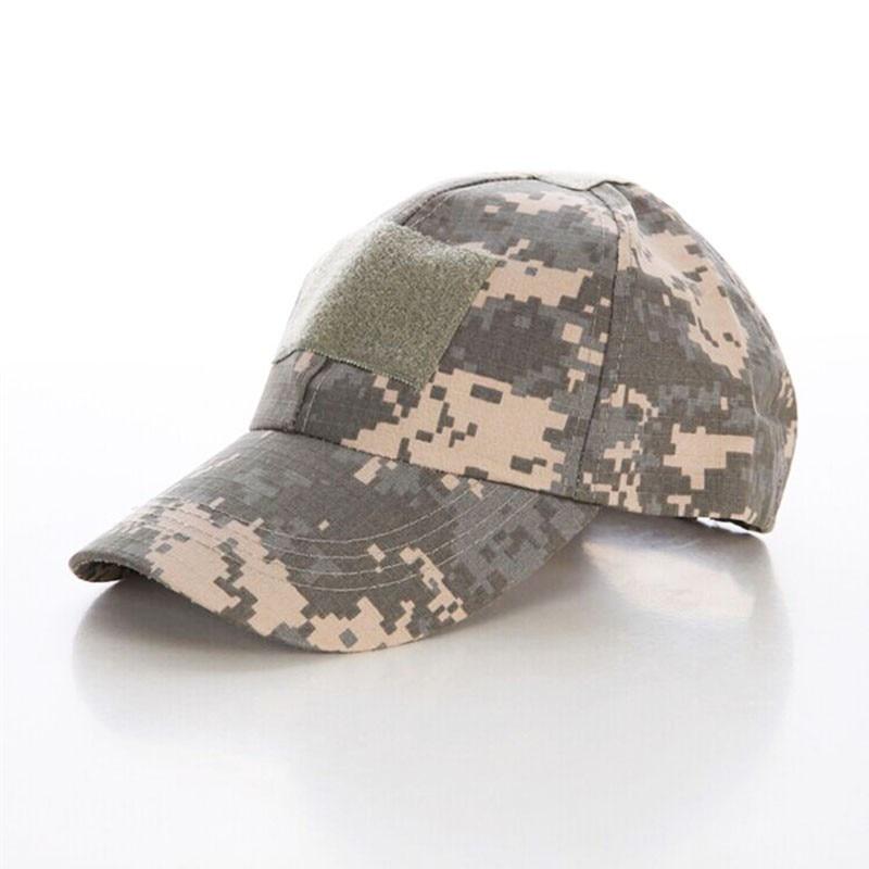 MEGE Kamuflyajı 14 Rəng Taktik Xarici Ordu şapkaları, Hərbi - İdman geyimləri və aksesuarları - Fotoqrafiya 2