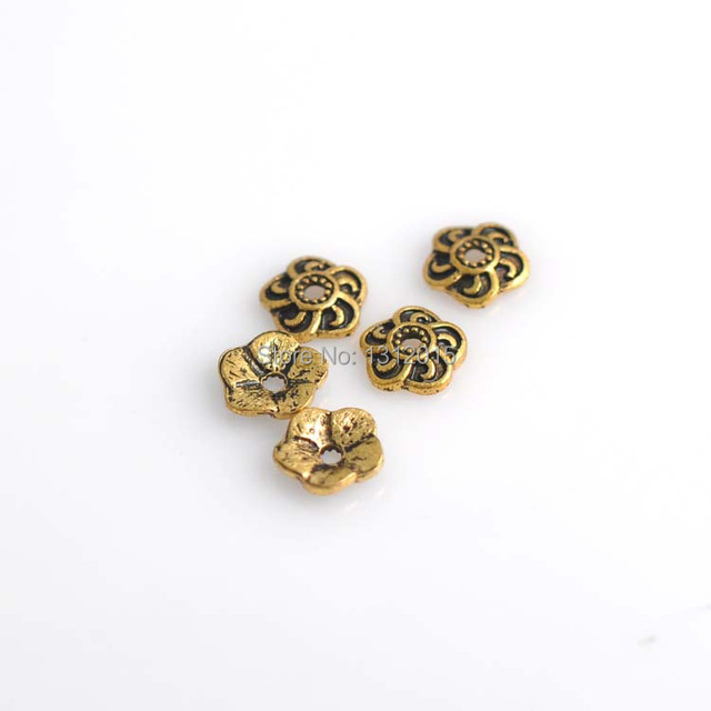 round bronze hot supplies sell antique wholesale alloy item and making beads spacer jewelry