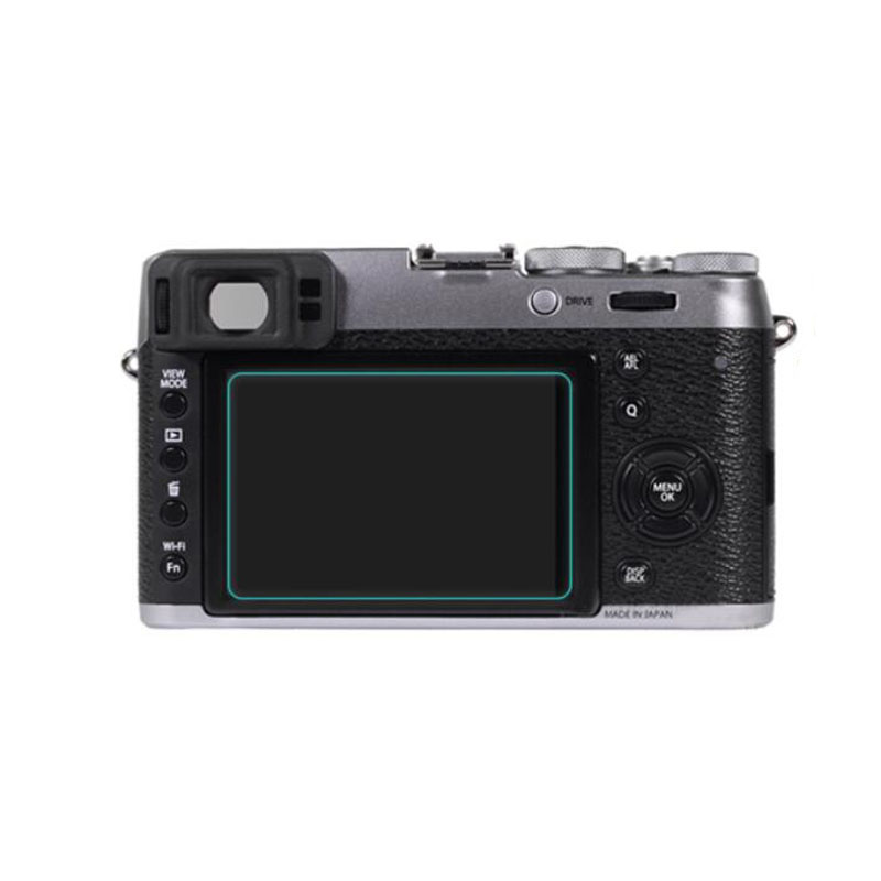 Image 3 - Tempered Glass Protector Film Cover For fujifilm X T1 X T2 X A3 X A5 X A10 X A20 XT1 XT2 XA3 XA5 XA10 XA20 Camera Screen Guard-in Camera LCD Screen from Consumer Electronics