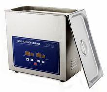 Free shipping ultrasonic cleaning machine cleaning laboratory ultrasonic cleaning machine glass cleaning machine