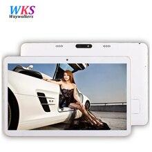 Waywalkers 10.6 pulgadas A106 MT8392 Octa Core Rom 64 GB 1.5 GHz del Androide 5.1 de la tableta Inteligente android Tablet PC, Regalo del cabrito aprendizaje por ordenador