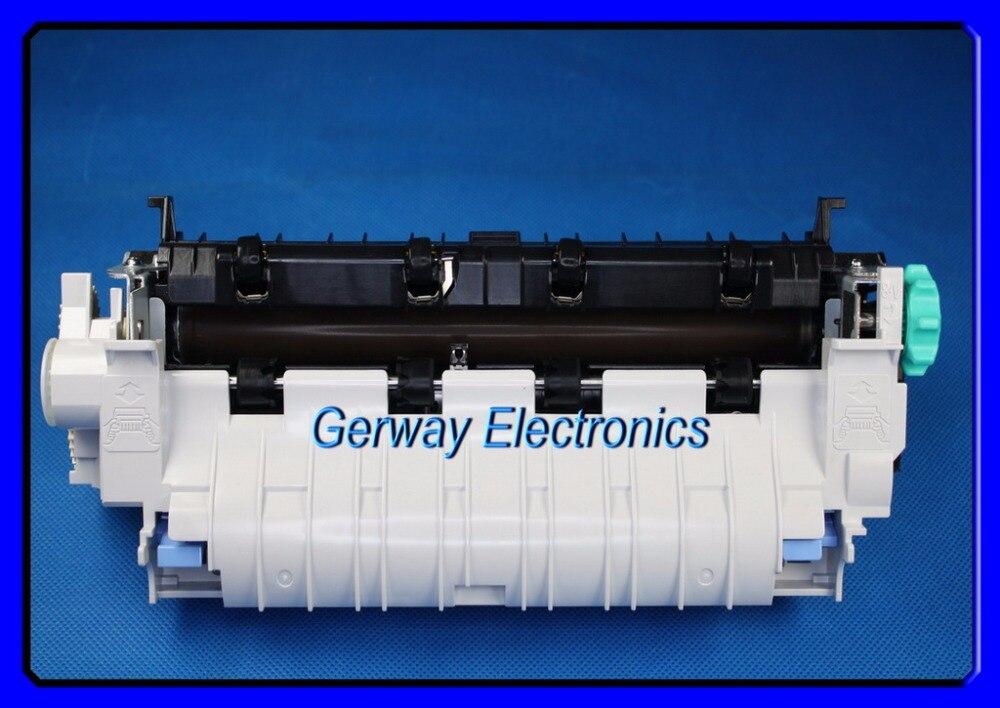 GerwayTechs RM1-1083-000 RM1-1083 термоблок в сборе термофиксатор комплект 220 В (для HPLaserJet 4250n 4250tn 4250dtn HP4350 HP4350n)