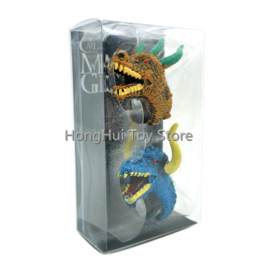 Realistic Wild Animal Learning Party Favors Toys Crocodile For Boys Girls