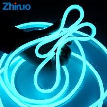 Светодиодная лента 220 В переменного тока smd2835 гибсветильник