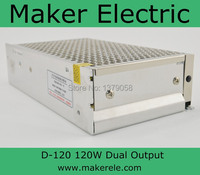 Customized High quality dual Output Switching power supply 12v 2a 24v 3a ac to dc power supply
