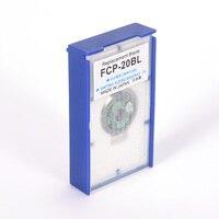 FC-6S оптический Скалыватель волокна FCP-20BL волокно режущий инструмент, FCP-20BL SUMITOMO FC-6S Кливер клинок