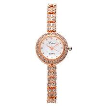 Fashion Luxury Reloj Mujer Hot Sale Ladies Stainless Steel W