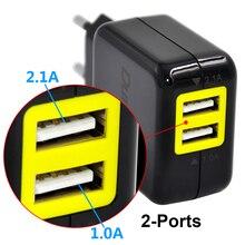DuraPro 2 Зарядка через USB Порты и разъёмы все в одном Универсальный Путешествия стены Зарядное устройство переменного тока Мощность США ЕС Plug адаптер