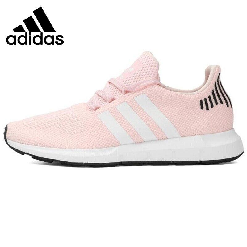 D'origine nouveauté Adidas Originaux Swift Femmes de chaussures pour skateboard Sneakers