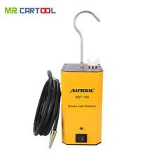 AUTOOL SDT-106 Car Smoke Machines For Sale For Cars Leak Locator Automotive Diagnostic Leak Detector SDT106