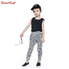 1948d1793e5c Seartist 2019 New Baby Leggings Leopard Pants Trousers Bebes Newborn Girls  Kids Baby Boy Clothes Baby Girl Clothes 35