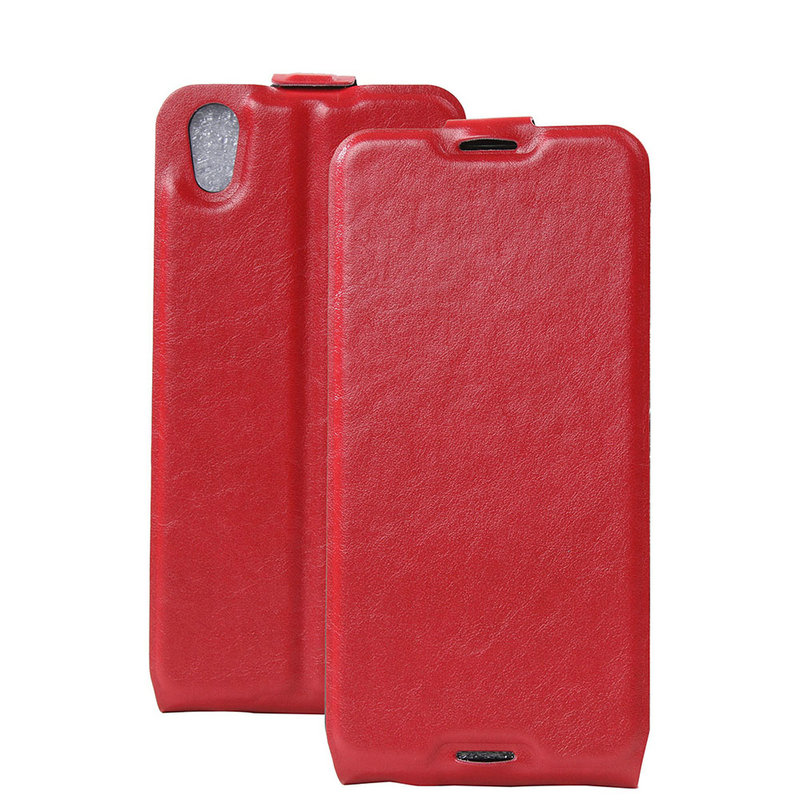 Luxury Retro Leather Cover <font><b>case</b></font> for <font><b>alcatel</b></font> <font><b>Idol</b></font> <font><b>4</b></font> 6055 <font><b>6055K</b></font> 6055B 6055H 6055I Wallet <font><b>flip</b></font> leather <font><b>cases</b></font> fundas coque Etui> image