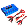 in stock ! High Quality iMAX B6 Lipo NiMh Li-ion Ni-Cd RC Battery Balance Digital Charger Discharger