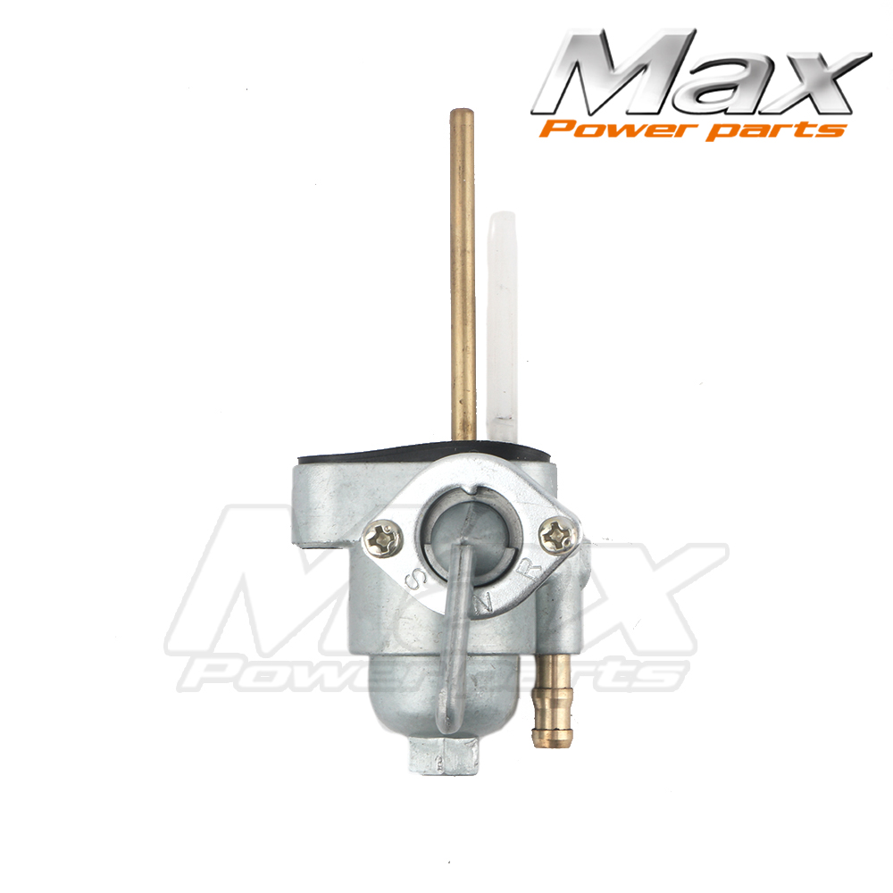 Petcock Fuel Valve Assembly For HONDA C110 CA110 C200 CA200 C201 CA175 CD