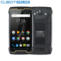 Cubot KingKong IP68 Waterproof Smartphone MT6580 Quad Core 2GB RAM 16GB ROM Mobile Phone 5 0