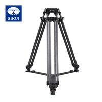 Sirui Штатив 3 серии для видео и Камера стабилизатор углеродного Волокно штатив профессиональный стабильной для видеокамеры легкий bct 3202