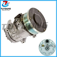 163 0872 394 9671 auto ac Compressor for Caterpillar CAT Hitachi EX3600 EX8000
