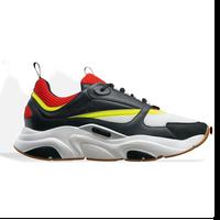 Высокое качество, натуральная кожа 2019 Ins супер огонь женская обувь модные стильные разноцветные кроссовки на платформе роскошная женская о