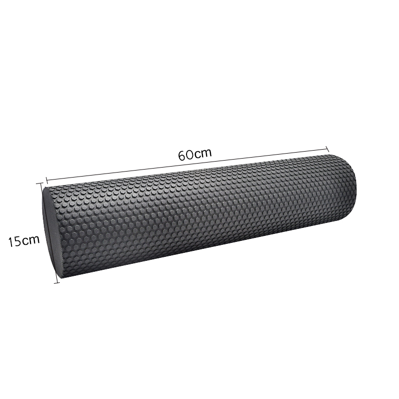 New Yoga Pilates Exercise High Density EVA Foam Massage Roller Fitness Home Gym Massage stm32f103 stm32f103c8t6 lqfp48