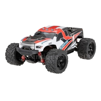 High-Speed Remote Control Off-Road Racing Truck Suv Remote Control Car Toy