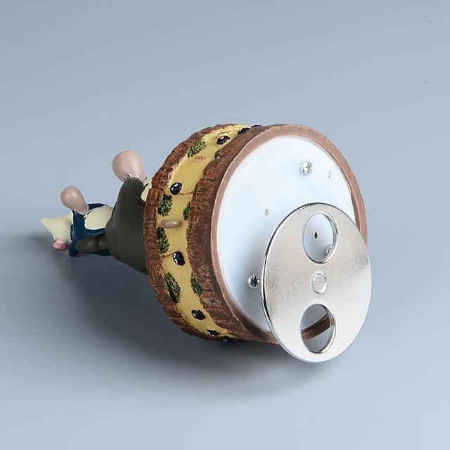 My Neighbor Totoro Resin Music Box Miyazaki Hayao Toys
