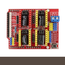 A4988 Driver CNC Shield Expansion Board for Arduino V3 Engraver 3D Printer FZ1350