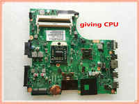 for HP 625 325 425 Notebook Compaq 325 Notebook 611803-001 LAPTOP MOTHERBOARD RS880 DDR3 Socket S1 free cpu
