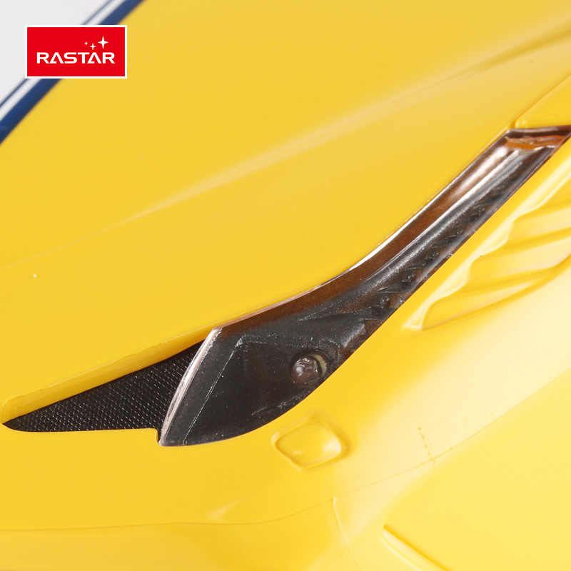 Rastar license rc car 1:14 toy car Ferrari 458 Speciale A a key to open the rc-drift-car door 74500