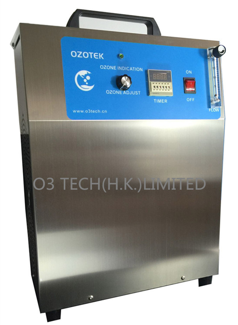 Wall mounted ozone generator/corona discharge ozone generator corona discharge household 220v ozone generator fq 301 ozone water treatment 200 300mg h china