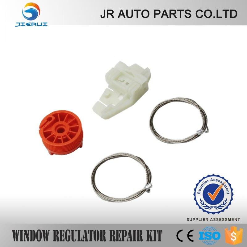FOR RENAULT SCENIC 2 II WINDOW REGULATOR REPAIR KIT FRONT LEFT