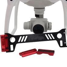 Digicam Protector Guard Board Gear Bracket Protector for Customary For DJI Phantom four Skilled Digicam Drones Aerial Gimbal Reward