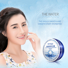 все цены на BIOAQUA Brand Day Creams Korean Cosmetic Deep Moisturizing Face Cream Hydrating Anti Wrinkle whitening Lift Esseence Skin Care онлайн