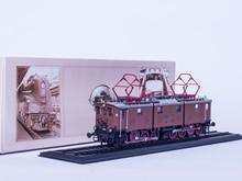 цена на 1:87 ATLAS LIMITED EG5 22501 / E 91 (1926) Train Model in perfect condtion