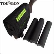 Tourbon-Black-Color-Heavy-Duty-Hunting-Shooting-Nylon-Rifle-Cheek-Rest-Pad-Durable-Hunting-Gun-Accessories