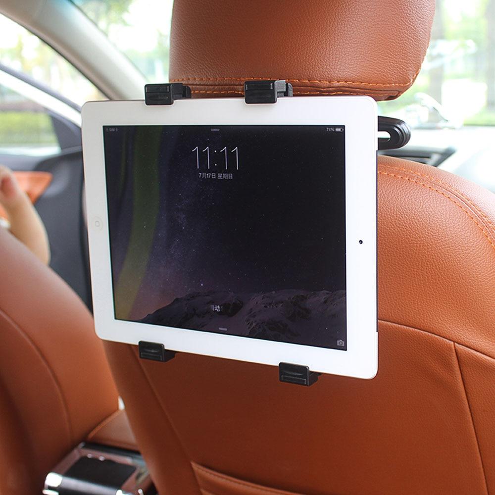 Universal Auto Rücksitz Kopfstütze Halterung Für Samsung Galaxy Tab 10,1 Tablet Für Ipad Mini 4 3 2