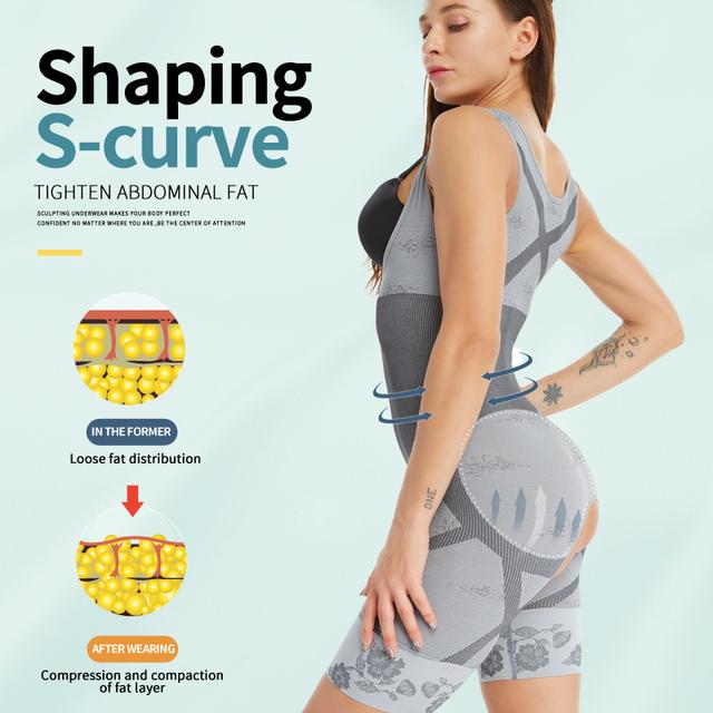 Super Bodysuits Shapewear for Women